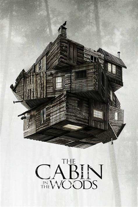 The Cabin In The Woods by Are You Ready For The Cabin In The Woods 2 The Horror