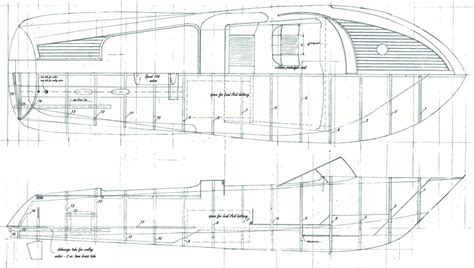 riva boat drawing boat manual rc boat plans riva