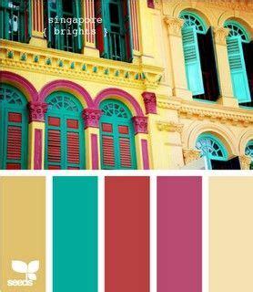 mediterranean paint schemes