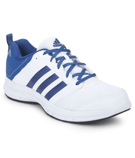 best deal for sports shoes adidas solonyx white sports shoes snapdeal price sports