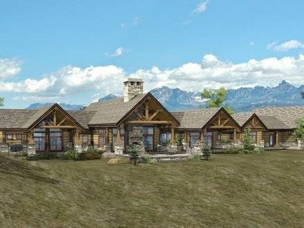 log home ranch floor plans brick ranch style homes beautiful ranch style home ranch