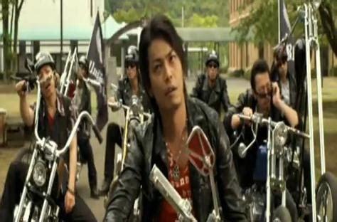 film gokusen adalah gokusen the movie 愛日記