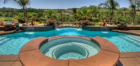 Backyard Pools Sacramento Mesmerizing Sacramento Backyard Pools Sacramento