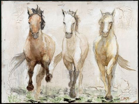 printable horse art large gicl 233 e print modern equine horse art contemporary