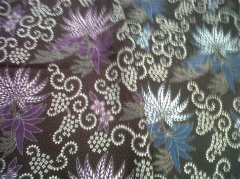 Kain A1 salamdakwah forum jual kain batik asli pekalongan