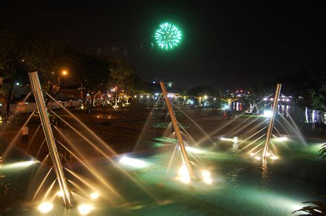 barcelona avenue lineal park welcome to guayaquil barcelona avenue lineal park welcome to guayaquil