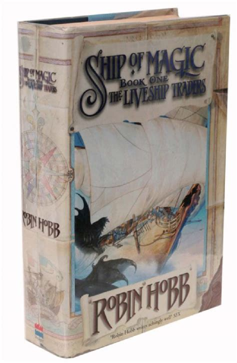 Ship Of Magic opinion there s more to reading choices than author gender