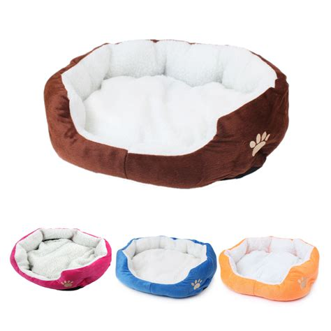 dogs is soft soft cat pet bed mini house for colored dogs beds soft warm pet house