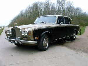 1972 Rolls Royce Rolls Royce Silver Shadow 1972 Catawiki