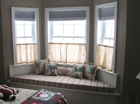 corner bay window corner window curtains styles of decorating ideas homesfeed