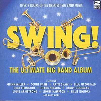 top big band swing songs click to embiggen