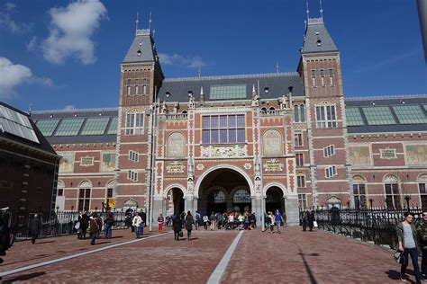 museum amsterdam netherlands list of most visited museums in the netherlands wikipedia