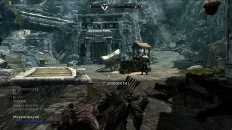 skyrim console 40 best skyrim console commands how to use cheats hack