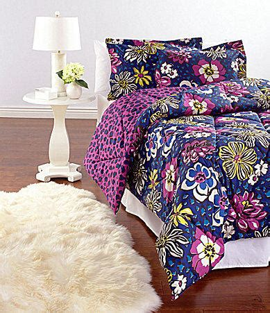 vera bradley bedding comforters vera bradley african violet bedding from dillard s the