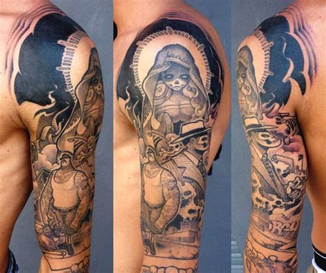 logan tattoo 26 best barracuda logan images on