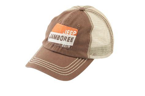 jeep jamboree logo jeep jamboree usa 2015 square logo trucker style hat in