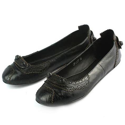 balenciaga flat shoes balenciaga button ballet flat shoes black helloebayshoes009