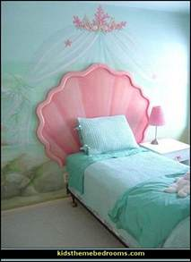 mermaid bedroom decor decorating theme bedrooms maries manor underwater bedroom ideas under the sea theme