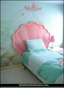 Mermaid Bedroom Decor » New Home Design