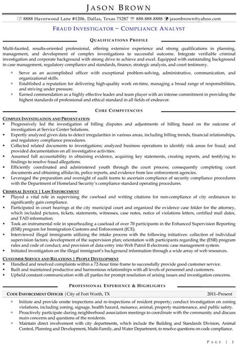28 fraud analyst resume sle security guard cover letter