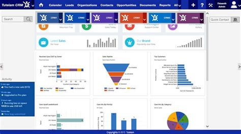 Microsoft Dynamics Applicant Tracking System Dashboard 3 Page Design With Respect Microsoft Dynamics
