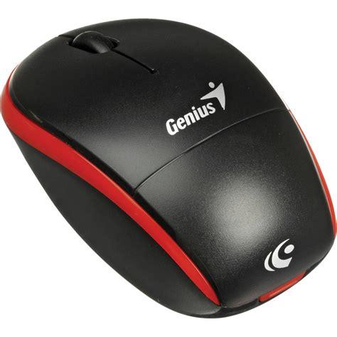 Mouse Wireless Genius Traveler 9000 genius traveler 9000 2 4ghz wireless blueeye notebook mouse black trim