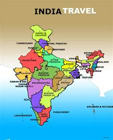 A Map Of India by India Map Maps Photos