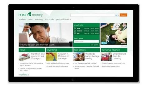 news msn microsoft set to get back in the news business with