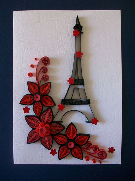 handmade cards for quilling card handmade quilling greeting card birthday