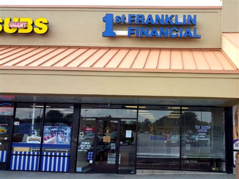 Tag Office Hinesville Ga 1st franklin financial in hinesville ga 31313