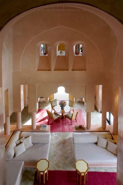 Decoration Maison Marocaine Moderne by Mod 232 Le De Salon Marocain Moderne Quelques Id 233 Es