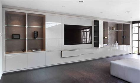 Bespoke Fitted Furniture & Wardrobes London
