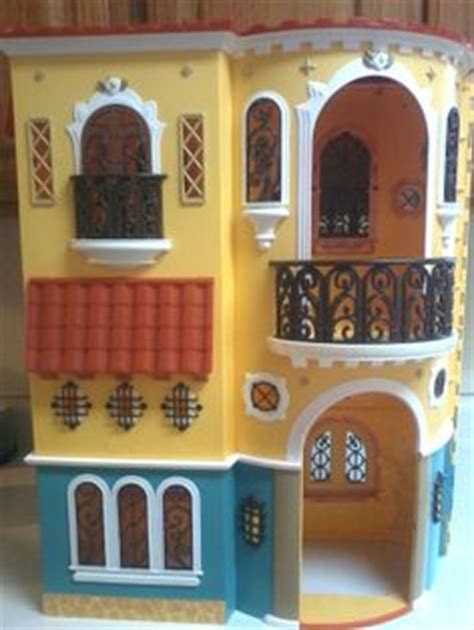 bratz doll house mansion barbie dioramas on pinterest barbie diorama dioramas and mermaid b