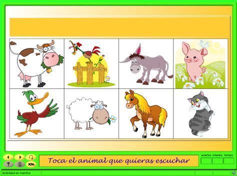 libro cuc tras de animales del escuela de m 250 sica y m 250 sicos los sonidos de la granja actividad sobre el timbre del sonido