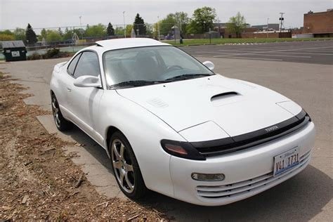 manual repair autos 1993 toyota celica engine control nissan 300zx or toyota celica all trac which would you buy