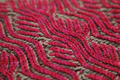 what is brioche knitting learn brioche knitting 171 mercedes knits