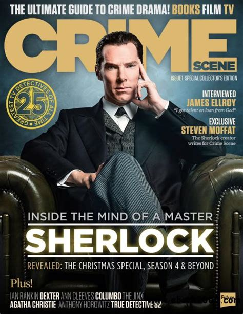 gangster film reader pdf crime scene issue 1 2015 special edition free