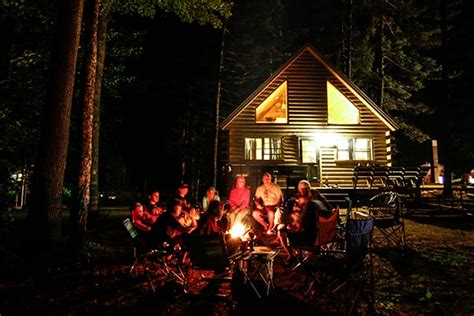 Northern Cabins by Maine Cabin Rentals Vacation Rentals Adventure Resort