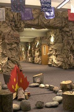 cave decorations cave quest cave quest vbs and vbs 2016 on