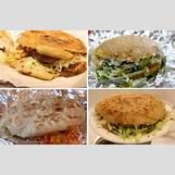 Mexican Food Sopes | 500 x 326 jpeg 59kB