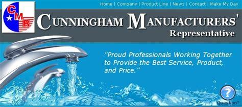 Plumbing Manufacturers Reps by Plumbing Manufacturers Representatives Cmr