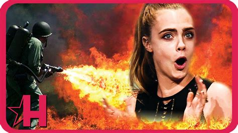 Bits Hollyscoop by Cara Delevingne Roasted On Day Sacramento