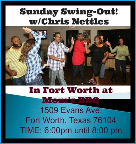 swing dance lessons fort worth dance classes fliers
