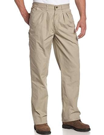 rugged wear clothing wrangler rugged wear s big angler relaxed fit pant at s clothing store