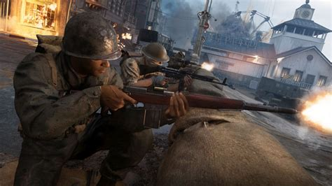 Cod Ww2 call of duty ww2 the war machine divisions overhaul live