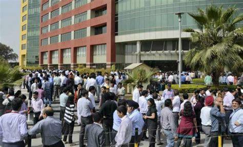 earthquake gurgaon earthquake warning system coming to gurgaon to alert 30