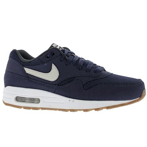 ebay sport shoes nike nike air max 1 essential leather mens womens unisex low