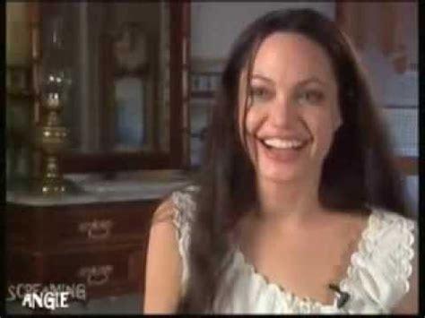 original sin full film youtube angelina jolie interview 2001 original sin youtube