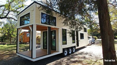compact house design and cozy home interiors modern eco homes modern cozy tiny house on wheels cozy homes life