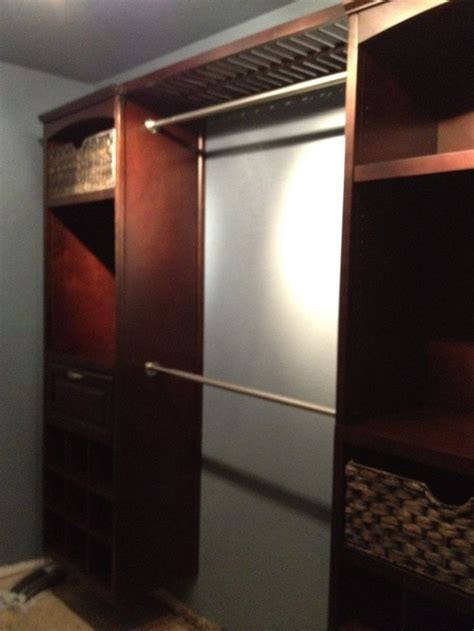 Allen And Roth Closets by Allen Roth Closet Organization Because We Re Running The